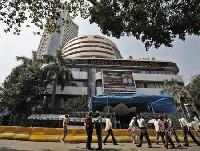 Nifty above 5800; ICICI Bank, L&T, Bharti lead gainers