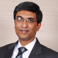 TR Ramachandran, CEO & MD, Aviva India