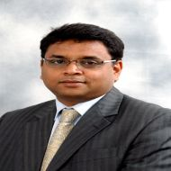 Shrinivas Rao, CEO, Asia Pacific