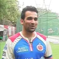 Zaheer Khan to 'TOSS' a yorker in hospitality biz