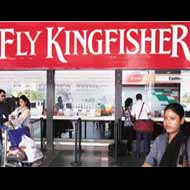 Kingfisher says begins jet fuel import process