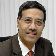 A.M.Muralidharan, Managing Director, Volvo India Pvt Ltd