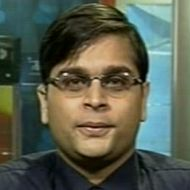 Aashish Tater, Head of Research, Fort Share Broking