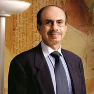 Adi Godrej, Chairman, Godrej Consumer Products
