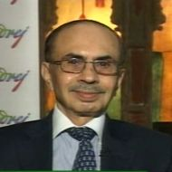 Adi Godrej, Chairman, Godrej Group