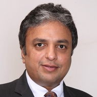 Ajay S. Mittal, CMD, Arshiya International Ltd