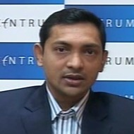 Ajay Sethia, Research Analyst, Centrum