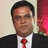 Alroy Lobo, chief strategist, Kotak AMC 