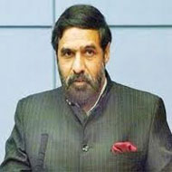 Anand Sharma, Commerce & Industry Minister