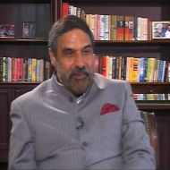 Anand Sharma, Minister, Ministry of commerce