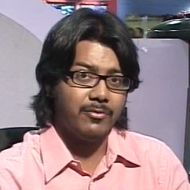 Animesh Das, Reporter, CNBC-TV18