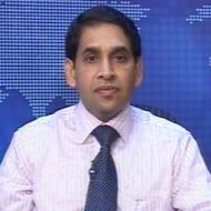 Ashish Parthasarthy, HDFC Bank