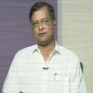Ashish Guha, MD and CEO, Heidelberg Cement
