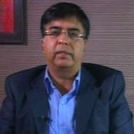 Ashish Chugh, Investment analyst, Author of Hidden Gems