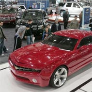 China car mkt unlikely to sustain breakneck growth