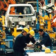 China Jan-Feb industrial output signals mild recovery