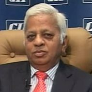 B Muthuraman, President, Confederation of Indian Industry