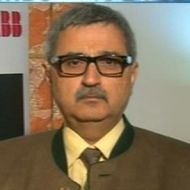 Bazmi Husain, MD, ABB