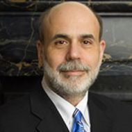All but one major firm at risk in 2008: Bernanke