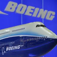 Boeing profit up on stronger airliner sales