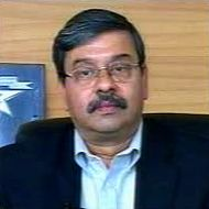 PR Chandrasekar, CEO,VC, Hexaware