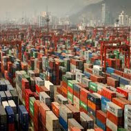 May exports down 4.16% YoY at USD 25.68 bn