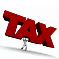 Direct Tax collection rises by nearly 5% in Apr-July