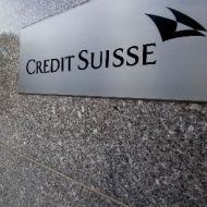 Weak investment bank drags down Credit Suisse profit
