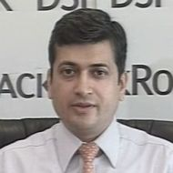 Anup Maheshwari , VP & Head of equities, DSP Black Rock
