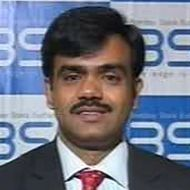 D Ravi Kumar, Chairman & Managing Director, Acropetal Technology