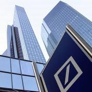 Deutsche Bank suspends traders over Euribor: Source