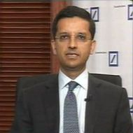 Dixit Joshi, Head- Asia equities, Deutsche Bank