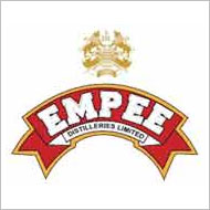 Empee Distilleries Q1 PAT down 58% at Rs 5 cr