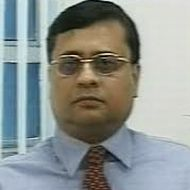 AK Mukherjee, Director-Finance, Exide Industries
