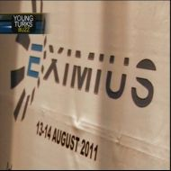 Eximius 2011: IIM Bangalore's entrepreneurship summit
