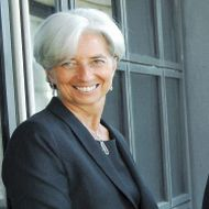 Euro zone needs common finance minister: IMF