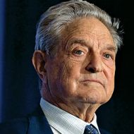 Soros pledges &#36;2m to progressive Democratic groups