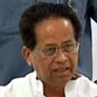 Cong storms back to power for 3rd time in Assam