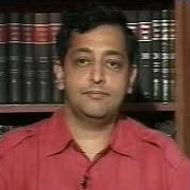 Gopal Jain, Senior Advocate, SC