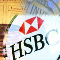 HSBC eyes Korea, Pakistan sales in global retreat