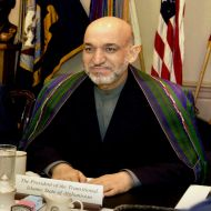 Pak is our twin brother, India a friend: Karzai