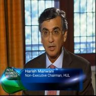Unilever to halve ecological impact by 2020: Harish Manwani