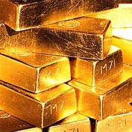 Gold price seen averaging &#36;1770 in Q4: GFMS