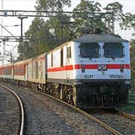 Rlys need Rs 15,460 cr for completion of 918 projects