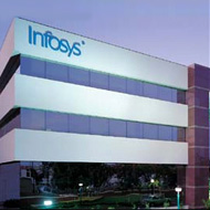 Infosys, Israel sign pact for industrial R&D