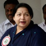 Jaya asks PM for forces to protect Mullaperiyar