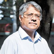 R Jagannathan , Editor, Firstpost.com