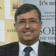JC Sharma, VC, Sobha Developers