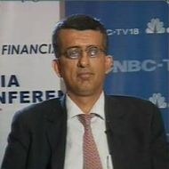 Sameer Lumba, MD & CEO - Institutional Equities, JM Financial