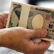 Yen plunges vs dollar, yen; Wall St steps back